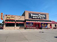 Famous Dave's Restaurant