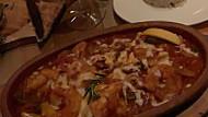 Lokal Mediterranean Kitchen food