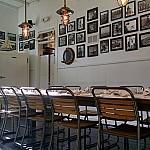 Parkside Seafood House - Oyster Bar