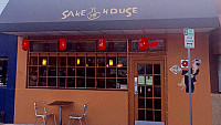 Sake House Japanese Grill & Sushi Bar