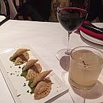 Pamplona Tapas Bar and Restaurant food