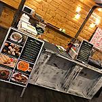 Bonsai Kitchen inside