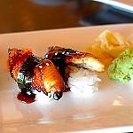 Pure Sushi Scottsdale inside