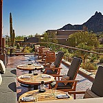 Proof at The Four Seasons Resort Scottsdale