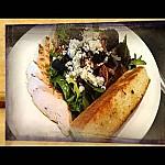 Palette at Phoenix Art Museum food