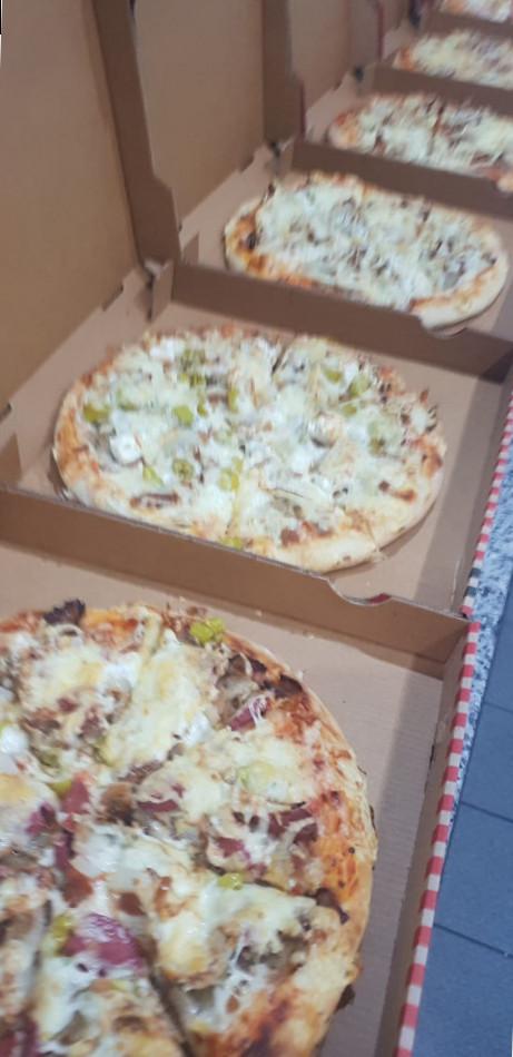 Pizza Stübchen