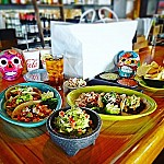 Paco's Tacos & Tequila food