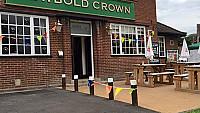 Newbold Crown