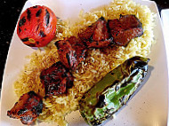 Mediterranean Garden Grill