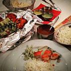 Manzil Indisches Restaurant
