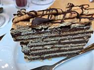 Cafe Wien food