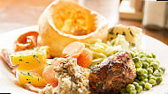 Toby Carvery Willerby Village food