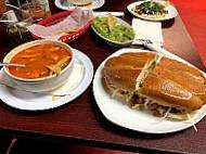 Tijuana Taco Inc food