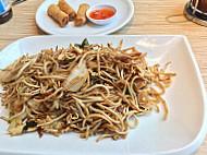 Quick Wok food