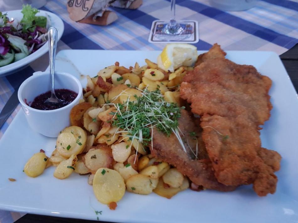 Gasthaus Zirngibl From Bad Abbach Menu