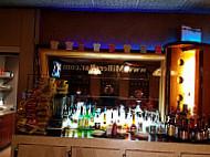 Millers Bar food