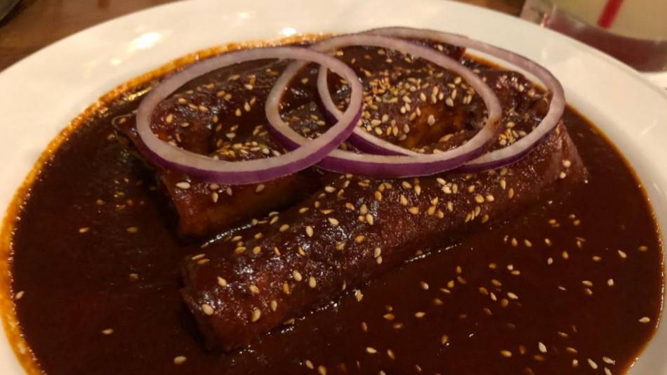 Saltillo Mexican Kitchen Aus Houston Speisekarte