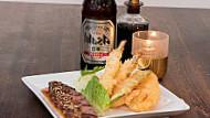 Jett Asian Kitchen & Sushi Bar food