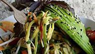 Zest Kitchen & Bar food