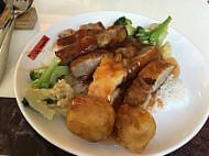 Shangri-La food
