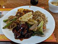 House Of Wu food