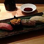 Sushi Sasa Valued Program Event Space