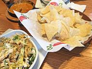 Chili's Grill & Bar food