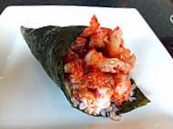 Sushi Fresh Ventura food