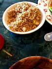 China Island food