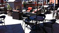 Colletti's Restaurant outside