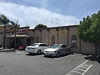 Mabels Roadhouse outside