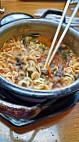 Dj House Korean food