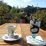 Cafe Mainland inside