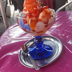 Eiscafe Cordella food