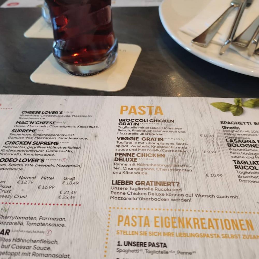 Pizza Flitzer Berlin