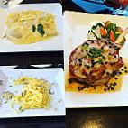 La Riva food
