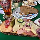 Sudpfanne Restaurant food