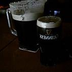 Celtic Irish Pub food