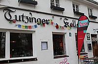 Tutzinger Keller outside