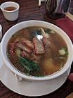 Red Jade Restaurant food