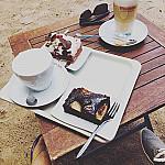 Cafe Hemer inside