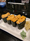 Ayame Sushi food