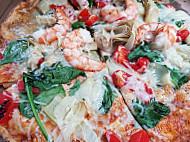 Sinbad's Mediterranean Cuisine food