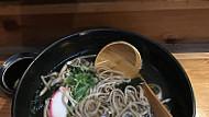 Kaori Sushi & Sake Bar food
