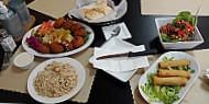 Sahara Mediterreanean Cuisine food