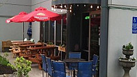 Morgy's Pub Grill