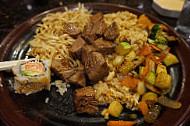 Hokkaido Japanese Steak Sushi food
