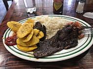 La Cabana Salvadorena food
