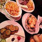Taverne Mykonos food