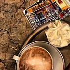 Café Gnosa food